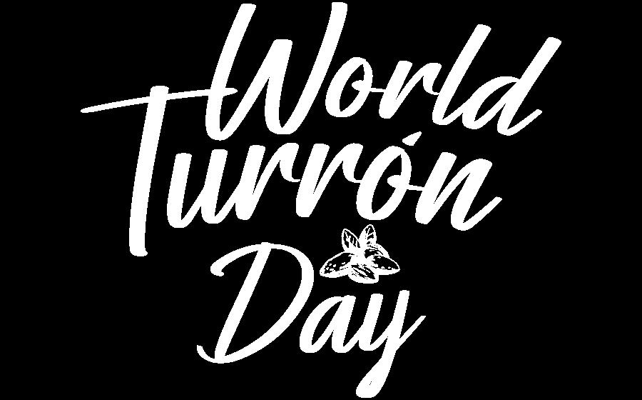 World-turron-day-logo